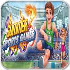 Summer.Sports.Games.logo عکس لوگو