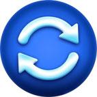 Sync.Folders.logo عکس لوگو