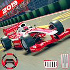 Top-Speed-Formula-Car-Racing-Games-2019-لوگو