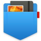 Unclutter.logo عکس لوگو