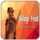 Village.Feud.logo عکس لوگو