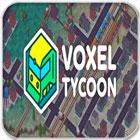 Voxel.Tycoon.logo عکس لوگو