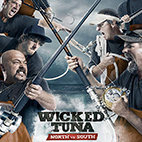 Wicked Tuna North vs South