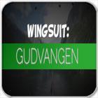 Wingsuit.Gudvangen.logo عکس لوگو