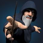 Wizard-Duel-لوگو