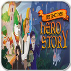 Yet.Another.Hero.Story.logo عکس لوگو