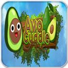 avocuddle.logo عکس لوگو