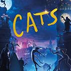 دانلود فیلم سینمایی گربه ها Cats 2019