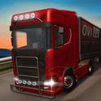 لوگو Euro Truck Driver 2018 v2.2