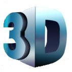 3D.Video.Player.logo عکس لوگو