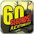 60Seconds.Reatomized.logo عکس لوگو