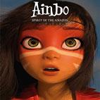 Ainbo-Spirit-of-The-Amazon-لوگو