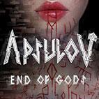 لوگوی بازی Apsulov: End of Gods