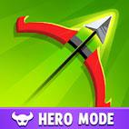 Archero-لوگو
