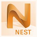 Autodesk-Inventor-Nesting-Utility-2020.v0.3-Logo