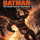 Batman-The-Dark-Knight-Returns-لوگو
