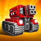 Blocky-Cars-لوگو