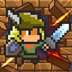 Buff-Knight-لوگو