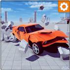 Car-Crash-لوگو