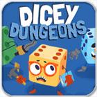 Dicey.Dungeons.logo عکس لوگو