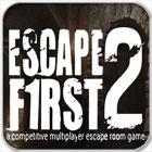 Escape.First.2.logo عکس لوگو
