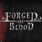 لوگوی بازی Forged of Blood