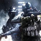 Frontline Force Warfare Logo