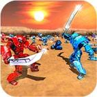 Future Robot Battle Simulator