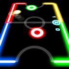 Glow-Hockey-لوگو