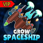 Grow-Spaceship-لوگو