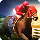 Horse-Racing-لوگو