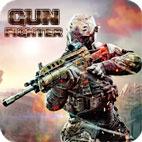 Infinity-Gunfighter-لوگو