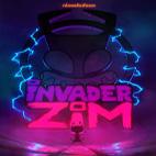 دانلود انیمیشن Invader Zim: Enter the Florpus 2019