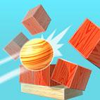 Knock-Balls-لوگو