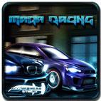 Mafia-Racing-لوگو