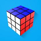 Magic-Cube-Puzzle-3D-لوگو