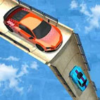 Mega-Ramp-Car-Racing-لوگو
