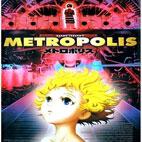 Metropolis-لوگو