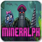 MineRalph.logo عکس لوگو