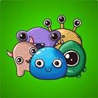 Mini Monsters Jump
