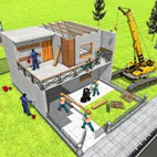 Modern-Home-Design-لوگو