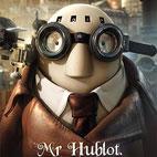 Mr-Hublot-لوگو