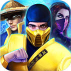 Ninja-Games-لوگو