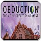 Obduction.logo عکس لوگو
