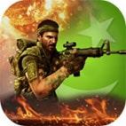 Pak Army Sniper