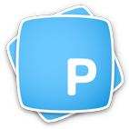 لوگو نرم افزار Patternodes