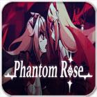 Phantom.Rose.logo عکس لوگو