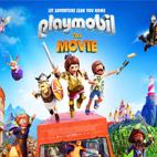 دانلود انیمیشن Playmobil: The Movie 2019