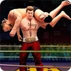 Pro Wrestling Battle