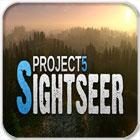 Project.5.logo عکس لوگو